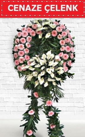 Çelenk Cenaze çiçeği  Adana çiçek gönder hediye çiçek yolla
