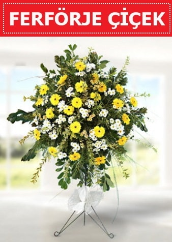 Ferförje çiçeği modeli  Adana çiçek yolla çiçek gönderme sitemiz güvenlidir