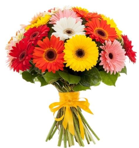Gerbera demeti buketi  Adana çiçek yolla çiçek satışı